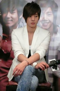 Kim Hyun Joong ♥ Boys Over Flowers ♥ Playful Kiss ♥ SS501