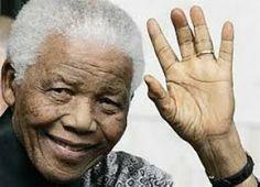 Nelson #Mandela è morto, addio al simbolo della lotta contro l'Apartheid