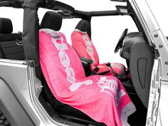 White Jeep Wrangler Unlimited, Jeep Wrangler Unlimited Accessories, Blue Jeep Wrangler, Pink Jeep Wranglers, Jeep Gear, Jeep Jl, Sahara Jeep, Jeep Clothing, Jeep Accessories