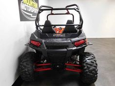 New 2017 Polaris RZR S 570 EPS Indy red ATVs For Sale in Tennessee. 2017 Polaris RZR S 570 EPS Indy red, For special internet pricing, contact Hayden at 423.839.3370 or 2017 Polaris® RZR® S 570 EPS Indy red Your entry into the sport category, with legendary RZR® S ride and handling. Features may include: AGILITY FEATURES HIGH PERFORMANCE TRUE ON-DEMAND ALL-WHEEL DRIVE The High Performance True On-Demand All-Wheel Drive System features a close ratio final drive to keep the front wheels…