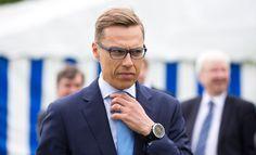 """Stubb New York Timesissa: """"Euro on tuonut Suomeen paljon vaurautta"""""""