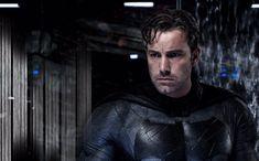 Ben Affleck aurait déjà écrit un script de film Batman   DCPlanet.fr