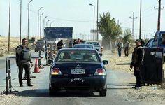 مصر میں ممکنہ تشدد کے پیش نظراسرائیل نے اپنے شہریوں کوجزیرہ نما سینائی ست نکلنے کی تلقین کی
