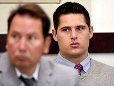 Brandon Vandenburg has received his sentence for the assault of a woman at Vanderbilt University in June 2013
