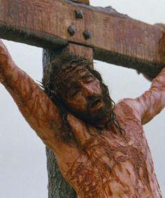 Jim Caviezel  - the day Jesus entered paradise.