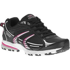 1. Active mom Danskin Now Women's Tara Sneakers #ShopAtHome  #Walmart #12DaysOfPinning
