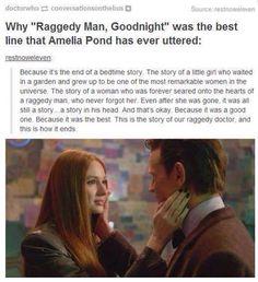 My heart just broke...