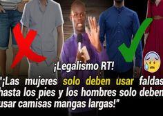 """La Gaceta Cristiana: Predicador Dice que tiene  """"SANTIDAD HASTA EL COGO..."""