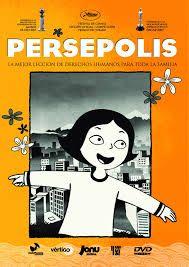 Persépolis (DVD ANIMACIÓ PER)