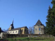 Cornay © @PatrimoineArdennais #Ardennes #France