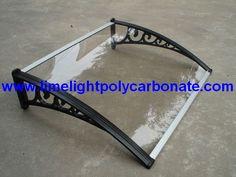 Polycarbonate-Awning-DIY-Door-Canopy-Rain-Shelter-Door-Roof-Canopy.jpg (600×450)
