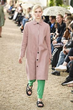 Lovechild 1979 Spring/Summer 2017 Ready-To-Wear Collection   British Vogue
