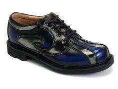 Fluevog Shoes - Supervog IN THE COLLECTION