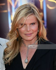 Actress Mariel Hemingway attends the 2014 Creative Arts Emmy Awards at the Nokia Theatre L.A. Live on August 16, 2014 in Los Angeles, California.