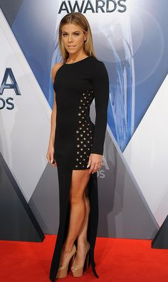 2015 Country Music Association Awards Best Dressed — CMA PICS