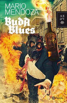 Buda Blues.