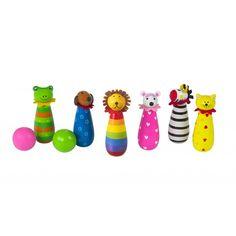 Orange Tree Toys Animal Skittles RY91Y1146