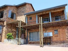 94onWild - 94onWild is situated in the charming suburb of Newlands in Pretoria.  The self-catering establishment comprises of six apartments, which all feature private bathrooms, kitchenettes, lounges with DStv, ... #weekendgetaways #pretoria #southafrica
