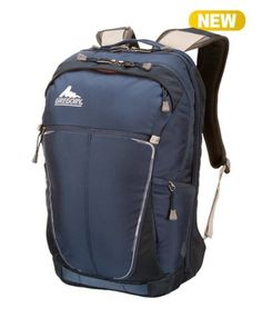 Gregory Mountain Products Border Backpack Harbor Blue 25Liter ** Read more at the image link.