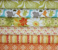 Central Park Fabric by Kate Spain for Moda Fabrics