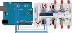 Controlling a Digital Potentiometer Using SPI