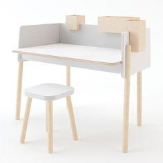 Oeuf Brooklyn Desk - 2Modern