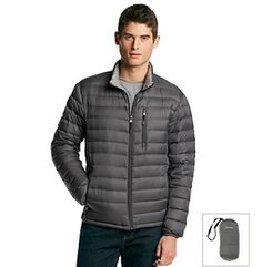 Product: Calvin Klein Men's Packable Down Puffer Jacket · Puffer  JacketsCoats ...