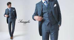 Smuggler, partenaire de Clipshirt Spirit pour le dernier shooting, collection printemps-été 2014  #accessoire #chic #élégant #mode #homme #fashion #pince #vêtement #crowdfunding #financement #mymajorcompany