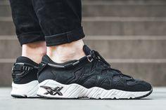 Asics Gel-Mai 'Black/Black' - EU Kicks: Sneaker Magazine