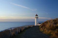 #LUVBBW How could anyone be disappointed with this view? At Cape Disappointment, WA