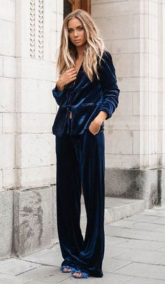 Street style look Lisa Olsson