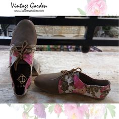 You can't miss out on our #VintageGarden shoe! Shop it now this women's day at www.labelmansion.com (Offer ends tonight: shop for Rs. 2500 or more & get Rs. 500 off using coupon code LMWOMEN on checkout) #labelmansion #shoes #floral #womensday #lmwomen