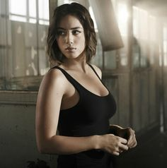Chloe Bennet - Agents of Shield Promo Agents Of Shield, Agents Of S.h.i.e.l.d, Chloe Bennett, Beautiful Celebrities, Beautiful Actresses, Beautiful People, Beautiful Gorgeous, Female Celebrities, Celebrity Wallpapers
