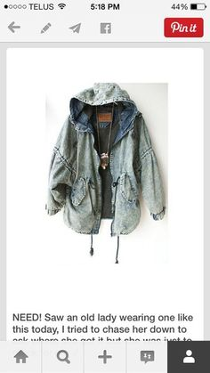 jacket acid acid wash jeans grunge 80's 90s jacket 90s style
