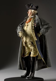Baron von Steuben was a Prussian officer who was recruited by Franklin to join the Continental army in 1777. He spent the winter at Valley Forge training Washington's army and led them at the battle of Monmouth. The training in bayonet usage proved pivotal in the Stony Point battle. His work was indispensible to Washington's effort, earning Von Steuben the position of Inspector General.