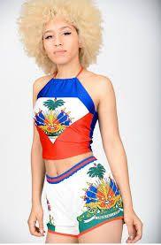 Image Result For Haitian Flag Day Clothes Haitian Flagg Haitian