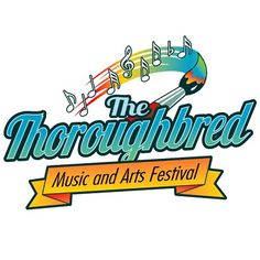 Check out the line up for the first annual Thoroughbred Music and Arts Festival. June 27 &28 in Aiken, SC
