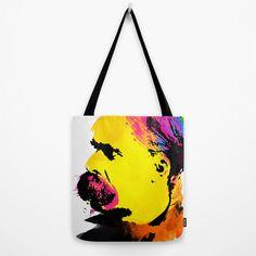 Friedrich Wilhelm Nietzsche Bolsas por dividus | Society6