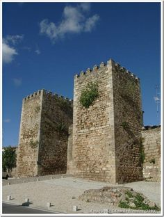 Castelo de Miranda do Douro - Bragança