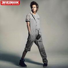 8fc1eb18ff9e Popular Mens Working Overalls-Buy Cheap Mens Working Overalls lots ...  Fashion Pants