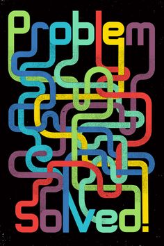 Typography 1 by Jeff Jarvis, via Behance