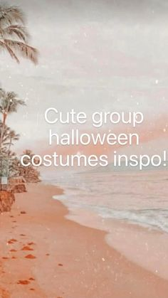 Cute Group Halloween Costumes, Trendy Halloween, Cute Costumes, Halloween Outfits, Halloween Inspo, Halloween Makeup, Costume Ideas, Halloween Decorations, Crazy Things To Do With Friends