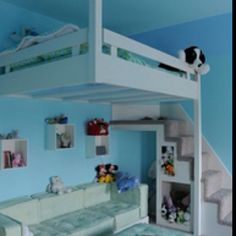 Teen Girl Bedrooms dreamy image - A powerful and awesome pool of teen room suggestions. Sectioned under diy teen girl room desks , inspired on this day 20190515 My New Room, My Room, Spare Room, Sweet Home, Teenage Girl Bedrooms, Teenage Room, Awesome Bedrooms, Awesome Beds, Cool Bedroom Ideas