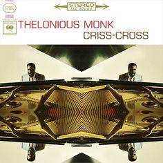 Thelonious Monk - Criss-Cross (Vinyl)