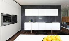 Kuchyne | RULES Architekti