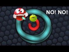 Slither.io -  snake baby