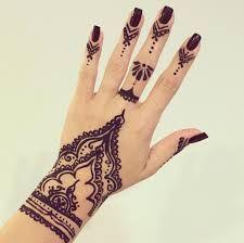 henna indiana nas mãos - Pesquisa Google