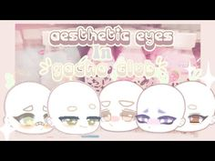 Aesthetic Eyes, Aesthetic Anime, Character Outfits, Cute Anime Character, Cute Anime Chibi, Kawaii Anime, Image Princesse Disney, Photographie Portrait Inspiration, Club Hairstyles