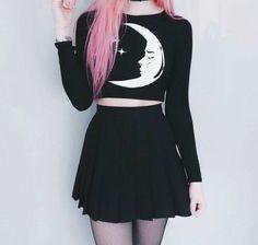 elección de 4 Diseños Emo Goth Industrias Poizen Bye Bye Kitty pendientes