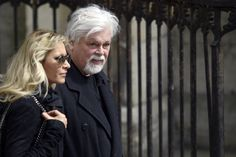 Sea Shepherd's Paul Watson turns to human rights commission to block Costa Rica's legal chase